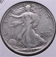 Harvest Time Coin Auction