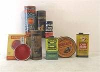 Collectibles, Advertising and WWII