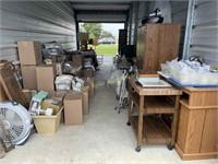 Storage Unit Flash Sale