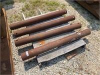 McCart Pipeline Auction 20210818