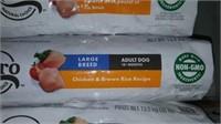 Calgary Dog / Cat / Bird Food Auction Sat Aug 14th 10am