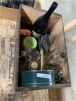 August Shop & Household Public Auction - CLARESHOLM