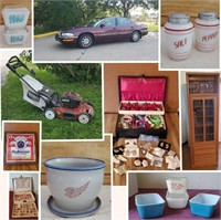 Madrid, Iowa Online Only Auction