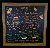 Frey's Backyard Cafe Liquidation