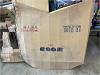 New Items , scratch and dent from a National Retailer