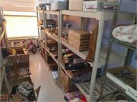 8/4/21 weekly sale 1 of 3. estate items