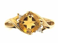 Fine gold diamond stone and Fashion jewelry Blow out