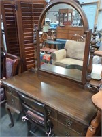 FINE FURNITURE, COLLECTIBLES, TOOLS, GUNS, COINS, AND MORE