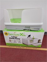 Purina Tidy Cats Breeze-XL  Litter Box
