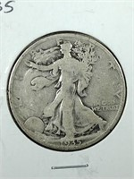 Coins & Currency August 2021 Online Auction