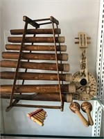 August Collectibles, Antiques, Household