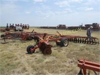 B & B Farms, 8-14-2021