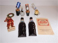 Aug Online Auction New & Misguided Freight + Collectibles