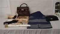 Estate Sale New Kitchen Items & Clothing & Avon & Antiques