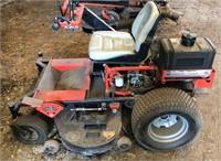 Buchanan Farm Auction - Auburn, Kansas