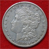 Weekly Coins & Currency Auction 8-6-21
