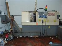 Abandoned Property Sale - Machinery & Equipment