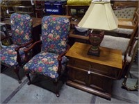LIVE DAYTIME AUCTION TUESDAY 10AM