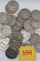 LIVE COIN & CURRENCY AUCTION - Osler Estate