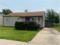 5 Briarcliff Drive, Granite City, IL 62040