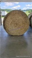 Hay & Grain Online Auction 8-4-21
