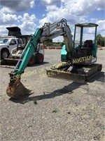 AUGUST 21ST ONLINE CONSIGNMENT AUCTION - BIDDING OPEN