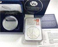 Featured Houston Gold, Silver & Jewelry Auction, $5.95 S&H