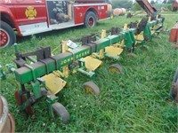 2021 FALL FARM MACHINERY CONSIGNMENT AUCTION