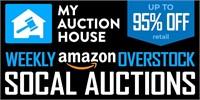 Amazon Overstock & Box Damage General Merchandise 19