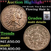Summer Splash Coin Consignments Auction 4 of 6