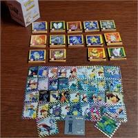 Gold / Silver/ Pokemon AUCTION