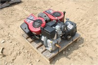 AUGUST 30TH - ONLINE EQUIPMENT AUCTION