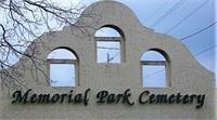 Personal Representative's Auction-Cemetery Plot