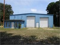 3-BAY 3600SF COMMERCIAL BUILDING - ARKADELPHIA, AR