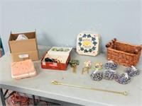 Multi-Consignor Auction - August 4, 2021