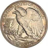 50C 1936 PCGS PR67 CAC