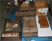 WEEKLY THURSDAY TIMED ONLINE AUCTION 8-5-21