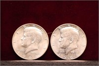 Fine Jewelry, Coins, Bullion, Bill and More Auction