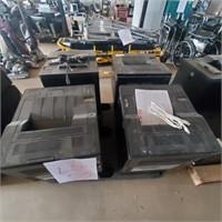 Hidaglo County Surplus Auction 8-10-2021