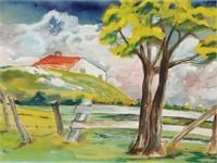 August Antiques, Sterling Silver, & Fine Art Auction