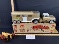 Online Only- Toy Auction Sept 26, 2021