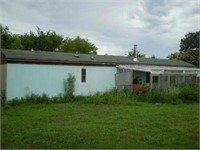 9700 Bellair Rd - House