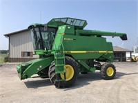 AUG. 10th - CONSIGNMENT AUCTION - ONLINE ONLY