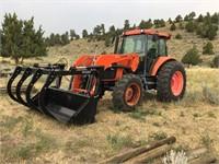 Jim Perino Ranch Equipment Auction
