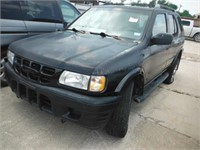 Star Vehicle Storage - Frisco - Online Auction