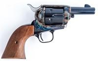 Gun Colt 3rd Generation Sheriff Model SA Revolver