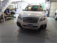 Two Vehicle Auction Online Only
