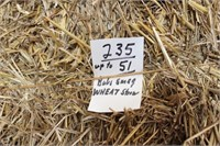Hay Sale #32 8/11/21