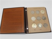 BRAXTON'S HIGH END COLLECTORS COINS AND CURRENCY AUCTION