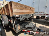 2012-2013 PJ Dump Trailers, Ford & Chevrolet Truck Estate Au